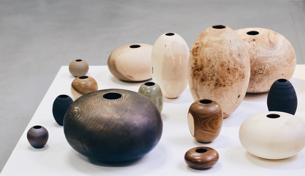 Hollow spheres