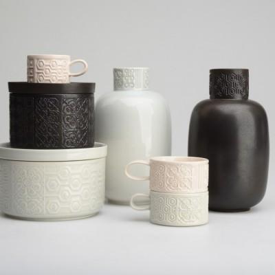 Alter Ego kitchenware ceramics collection