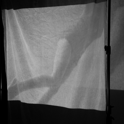 Film projection work