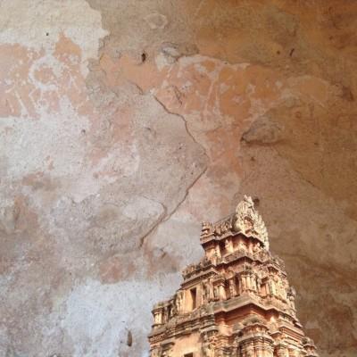 India digital collages