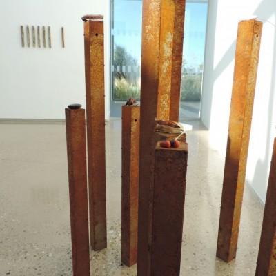 Mining shafts