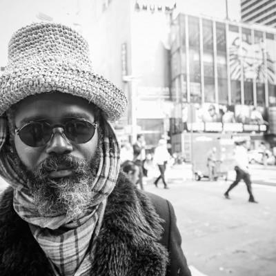 Homeless, NYC