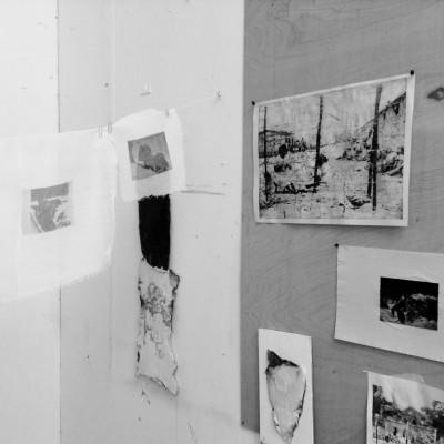 studio thinking process