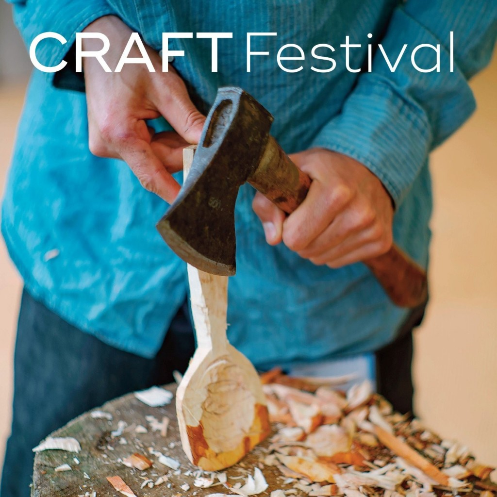Bovey Tracey Contemporary Craft Festival