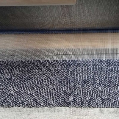 New Experiments in Weaving
